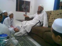 DR ABDUR RAZZAQ ISKANDAR PENGETUA JAMIAH ISLAMIYAH YUSUF BINNORY