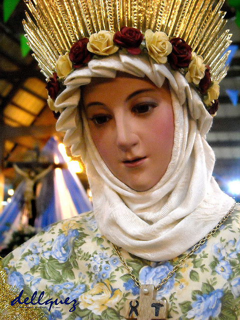 Novena To Our Lady Of Lasalette 2016 Seventh Day
