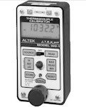 Altek Transcat Model 322-1 thermocouple calibrator