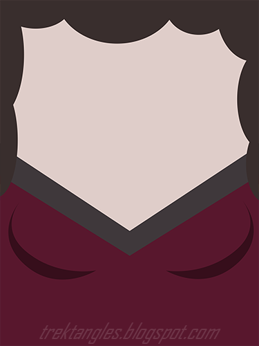 Deanna Troi - Star Trek The Next Generation