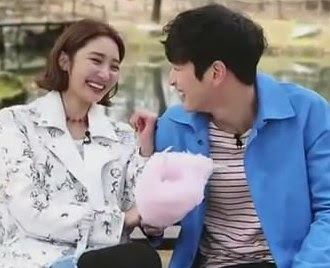 JinWoon and JunHee We Got Married Episode 13 English Subbed