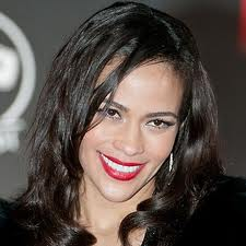 What is the height of Paula Patton?