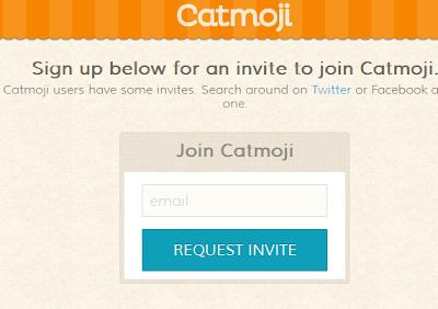 Catmoji : Jejaring sosial khusus pecinta kucing dari Malaysia
