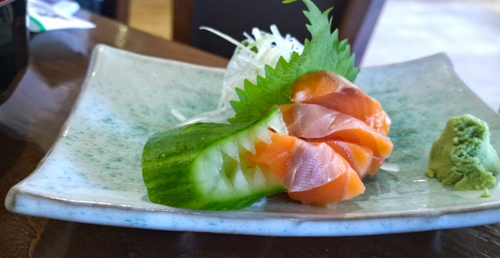 Stanton House Sushi