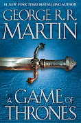 Game of ThronesGeorge R. R. Martin (A Song of Ice and Fire . game of thrones new hc