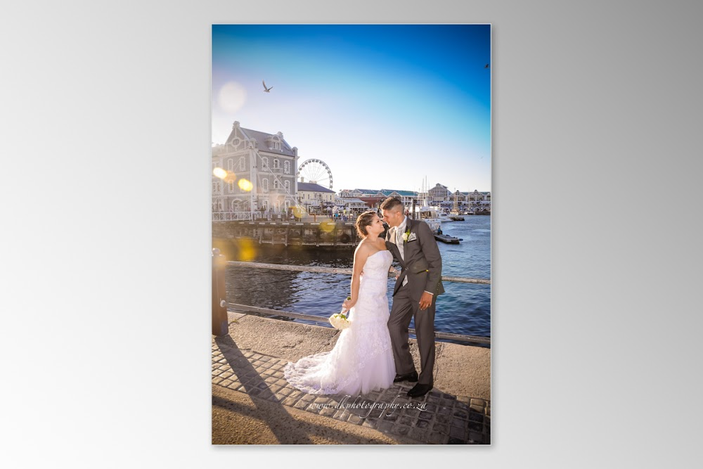 DK Photography Slideshow+DVD-256 Tania & Grant's Wedding in Waterfront | Atlantic Imbizo  Cape Town Wedding photographer
