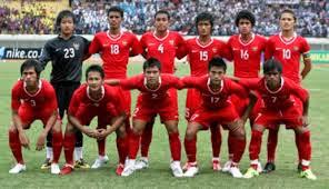 Timnas U - 19 menang dengan Vietnam Piala AFF 2013