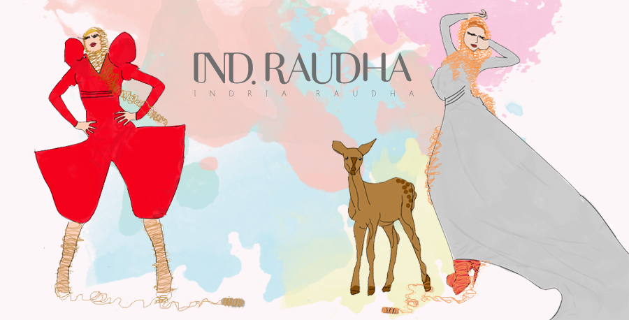Indria Raudha