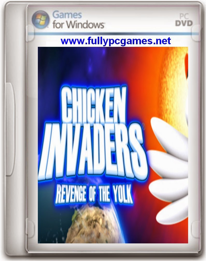 chicken invaders 3 activation code reflexive