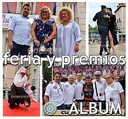 Feria y Premios del Deporte de Aranjuez