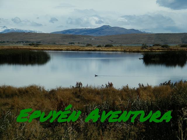 El Calafate - Patagonia Andina