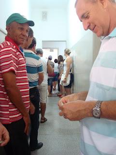 Eleições 2012 em Birigui - Um Asno