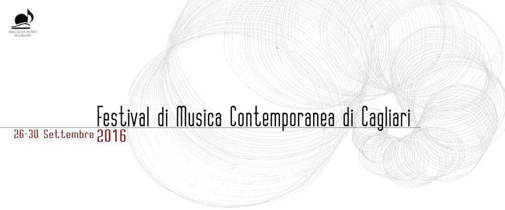 Festival di Musica Contemporanea di Cagliari