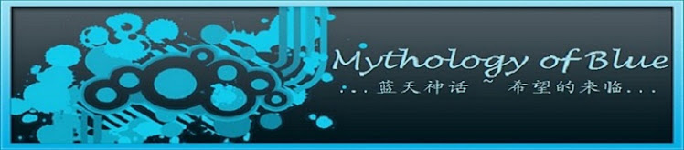 Mythology of Blue
