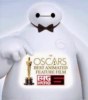 Vencedor do Oscar: