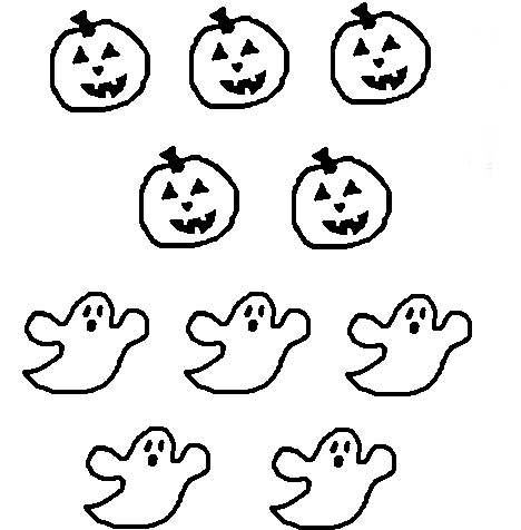 Printable Coloring Pages on Halloween Printable  Halloween Printable Coloring Pages