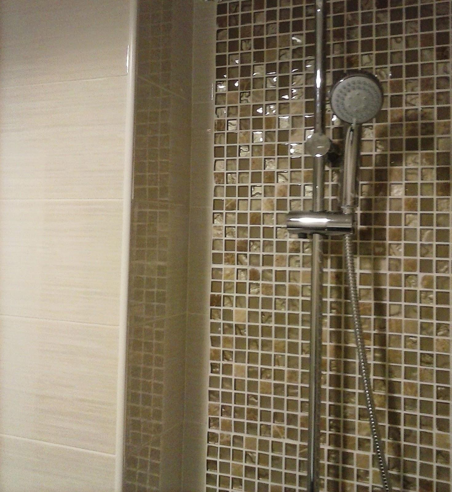 Reformas y Construcciones Enrique Guerrero: Reforma de baño