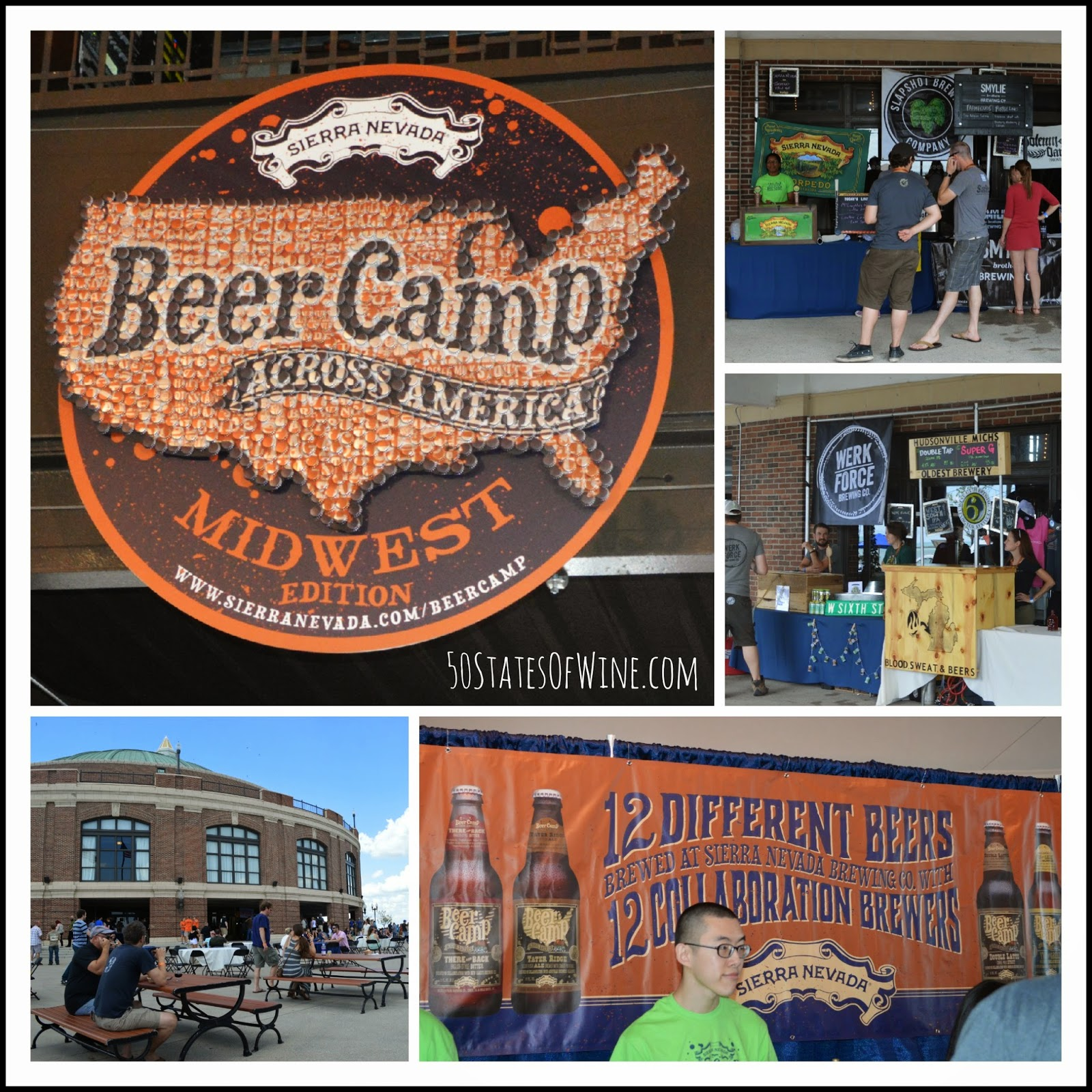 Beer Camp Across America - Midwest Edition