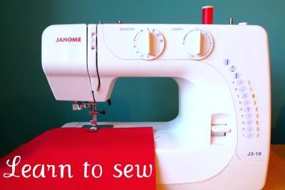 easiest sewing machine for beginners