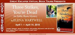 Three Strikes, You're Dead - 4 April