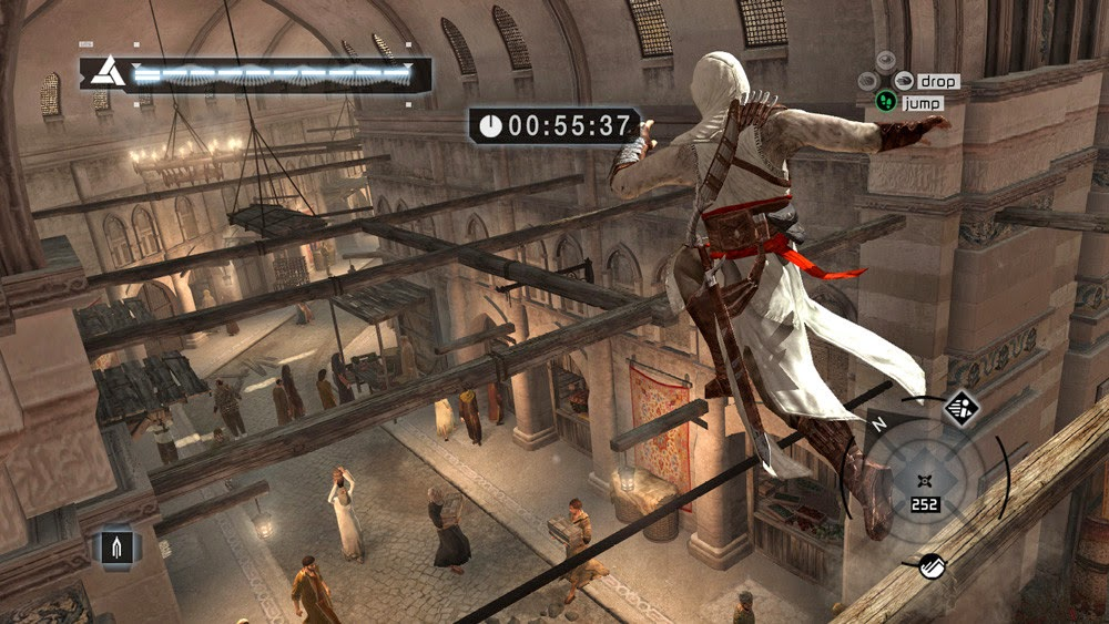 free  assassins creed 2 pc game highly compressed