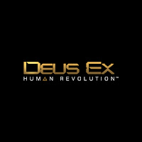 Deus Ex Human Revolution iPad and iPad 2 Wallpapers