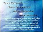 ZULKAEDAH