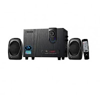Buy Zebronics Sw2492 Rucf Wired Home Audio Speaker at Rs.1199 : BuyToEarn