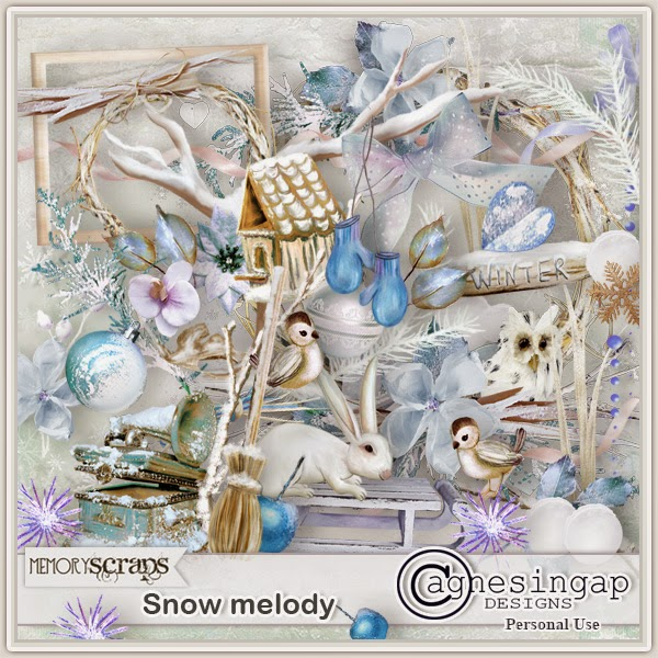 http://www.mscraps.com/shop/Snow-melody/