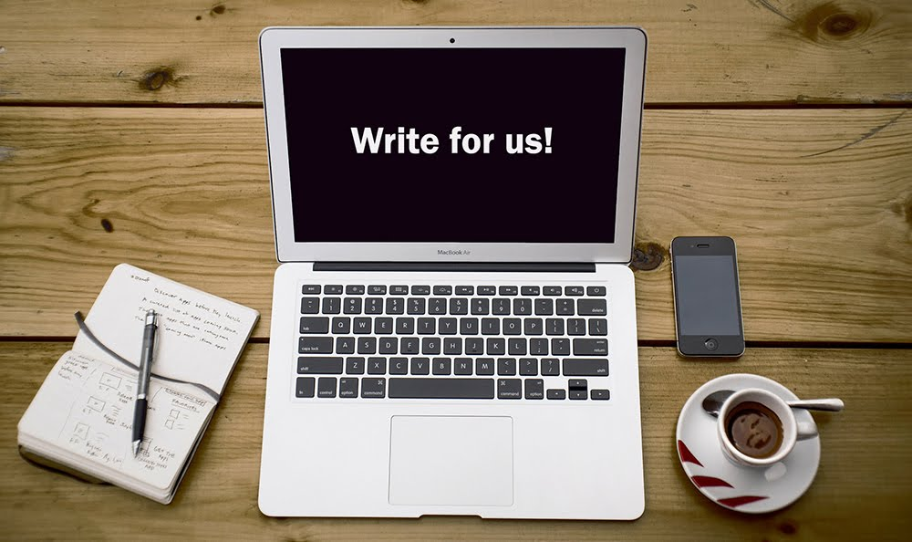 Can You Write For US