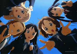 K-On! Houkago Tea Time