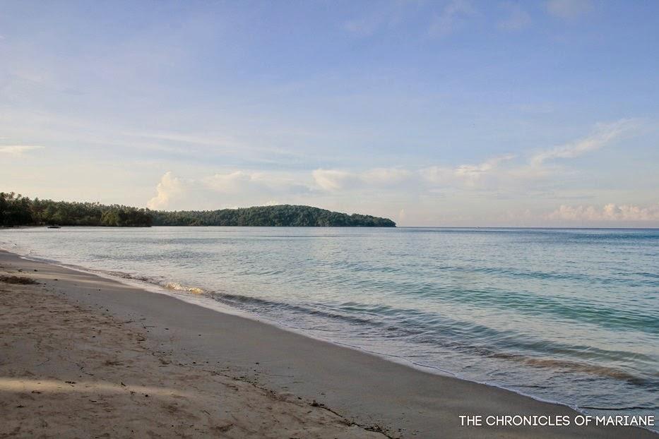 gumasa beach sarangani