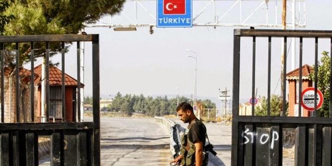 Turki tangkap 16 WNI diduga hilang untuk gabung ISIS
