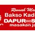 Lowongan Kerja di Restaurant Dapur Solo - Bakso Kadipolo Group (Kasir, Display, Manager / Supervisor Outlet) november 2015