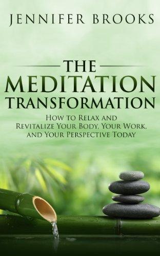 <b>The Meditation Transformation</b>