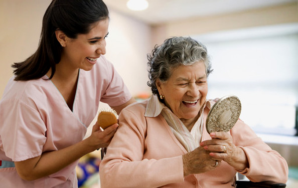 about home health care agencies home health aide