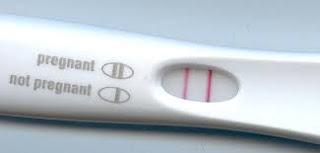 waktu sesuai untuk buat ujian kehamilan