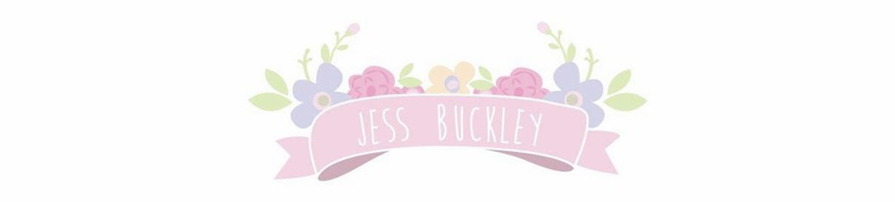 jess buckley blog