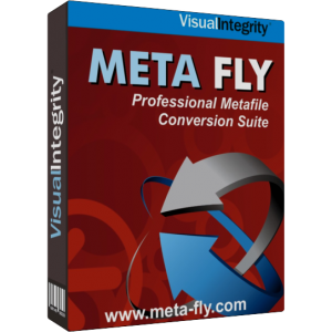META FLY: A bundle combining the most popular vector and bitmap modules in one easy to use product