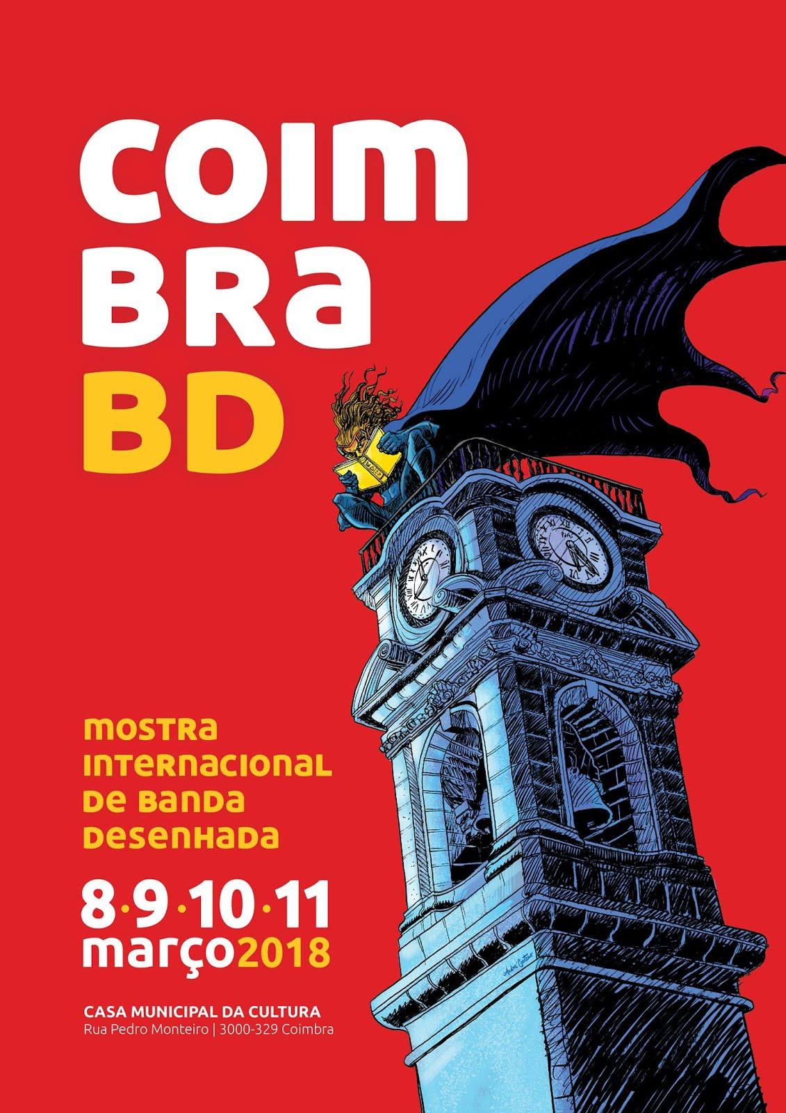 COIMBRA BD