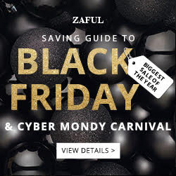 BLACK FRIDAY ON ZAFUL