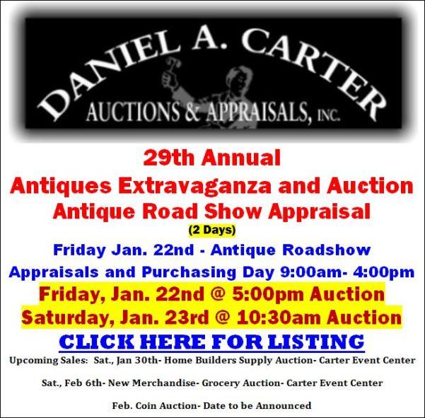 http://solomonsyardsale.blogspot.com/2016/01/daniel-carter-antiques-extravaganza.html