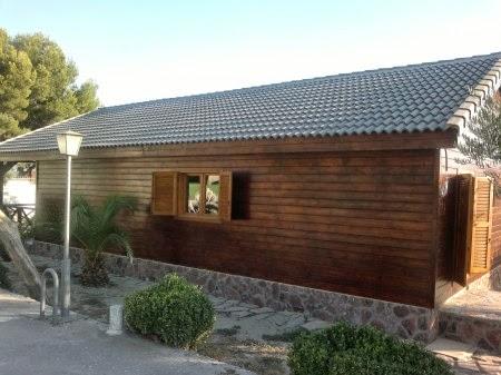 Vendemos casas de madera 679890585 caba as de madera en - Casas de madera gandia ...