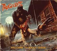 Troglodyte - Welcome To Boggy Creek Trog