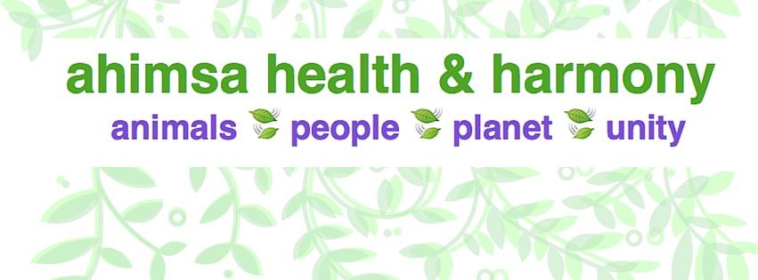 Ahimsa Health & Harmony