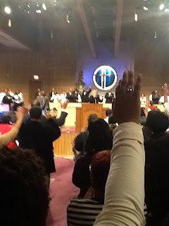 Pastor worship leader Preaching