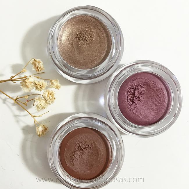 Crème Shadow de Nabla Cosmetics