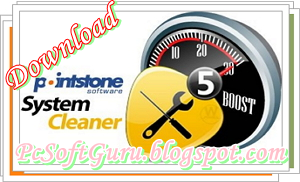 Download Pointstone System Cleaner 7.3.8.361