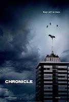 Chronicle, de Josh Trank