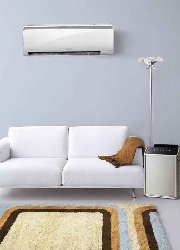 Ruang AC - Jangan Sembarangan Memasang AC